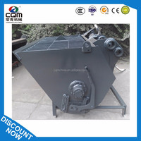 030401 skid steer loader attachment concrete mixer bucket for sale