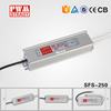 LED Driver 5V 250W Constant Voltage LED Driver With waterproof Led Power Supply