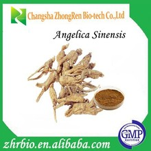 100% Pure Natural High Quality Radix Angelica Sinensis Extract 200:1