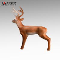 Wholesale Archery Bow Targets 3d Target Elk/Deer Style Target Archery Equipment