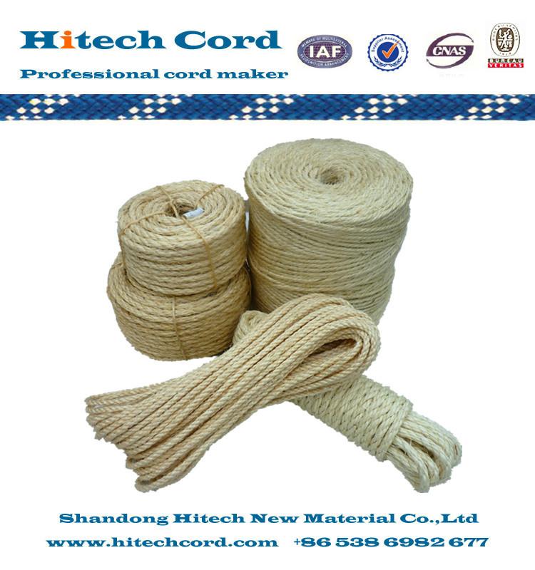 sisal rope 1