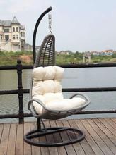 Promotion rotin suspendus chaise achats en ligne de rotin - Fauteuil suspendu exterieur ...