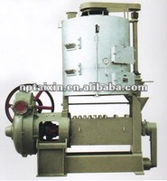 Alibaba popular sunflower/glycine max Screw Oil Press/Oil Mill/Oill ExpellerModel ZX18(200A-3)