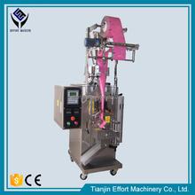 CE EF-150K Granule/salt/sugar/coffee/peanut/bean/washing Powder Packing Machine