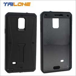 Fully protective case for phone Samsung galaxy note 4