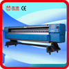 printhead solvent printer 3.2 meter printer