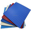 ppgl color coated galvalume steel roofing sheets