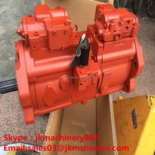 hydraulic pump K3V112DT-15TR-2n69
