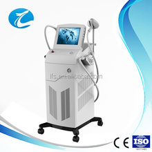 LFS-K8 Multifunction SHR instrument fast hair removal machine