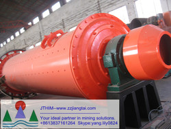 mineral grinding multifunctional Ball Mill for ore processing