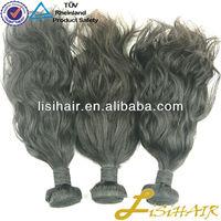 Top Quality Cheap Sexy Healthy Unprocessed Brazilan Virgin Hair Wavy