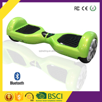 A3 Hands Free Intelligent 6.5 Inch Tire Electric Skateboard Two wheels