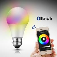 remote control shenzhen led smart bluetooth bulb