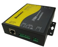 MBUS Device server 10mA High-performance RS-485/LAN