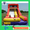 Commercial giant inflatable slide, giant inflatable water slide for kids