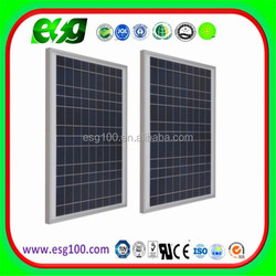 Price for 20W 30W 100w solar panels hot sales high quality Poly solar panel, PV panels,TUV,UL MCS