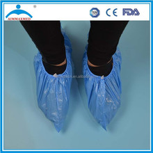 Disposable Bulk Cheap PE Shoe Cover