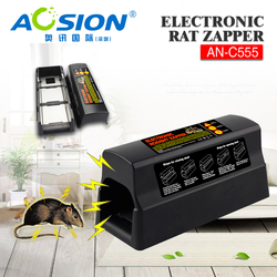 Aosion new home easy set mouse trap