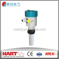 radar type water tank level measuring tool