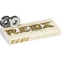 China bones ceramic swiss skate ceramic bearing ABEC-5 deep groove ball bearing 608 rs for longboard