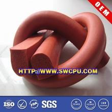 Customized foam rubber gasket in good quality