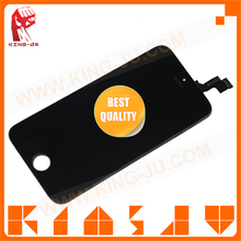 Factory Supplier directly Assembly lcd +touch for iphone 5s Guangzhou touch for Cell iphone 5S