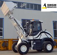 qingzhou loader new design for sale