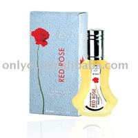 perfume for woman -Red Rose