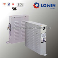 LOWIN brand self-healing type boxed polypropylene film capacitor (CLMD)