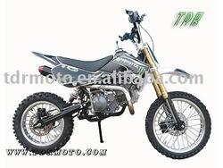 TDR Lifan 150cc gas powered pit bike dirt bike Chinese made cheap motorcycle