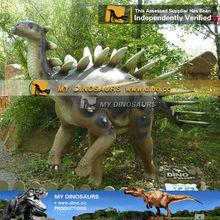 Dino Artificial dinosaurio danimatronic de Dino Park