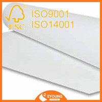 100% A4 banknote cotton paper