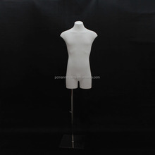 Cheap female/male foam mannequin for Hot Sale