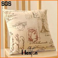 custom decorative kid pillow animal shape