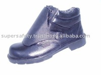METATARSAL LEATHER SAFETY SHOES (SSS-1155)