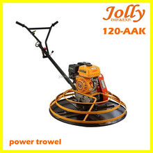 JL-120AAK power trowel ,concrete power trowel machine