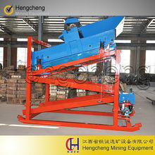 High Quality! Mining Machinery , mobile Vibrating Screen