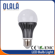 110V gu10 led bulb 800 lumen for football pitch