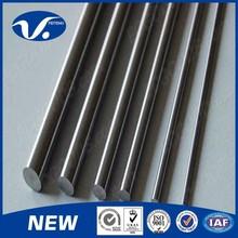 astm f136 6al4v titanium round bar for medical price per kg