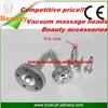 Hot-sale!!! Professional Vacuum Massage Head Vacuum Slimming Accessory Face Body Vacuum Massage