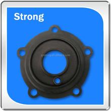 auto rubber part/rubber components/oem industrial rubber parts