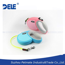 2015 New Style One-handed Retractable Dog Leash