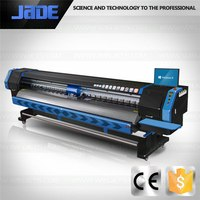 Hot Sell Lowest Cost Ecosolvent Printing Machine Second Hand
