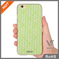 Jules.V brand high quality mobile phone cover for iphone6 case 3d sublimation for iphone & mobile phone case printing