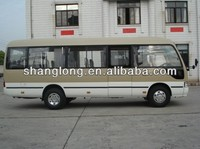 JNQ6601 Made in China 25 Seats New Microbus