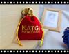 2015new velvet drawstring gift bag/velvet gift bag