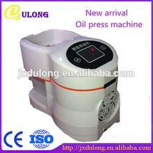 Algodón aceite de semilla de la máquina DL-ZYJ06 con calidad de la garantía y CE aprobado