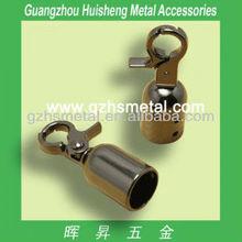 New design zinc alloy swivel eye metal snaps hooks of bag accessories