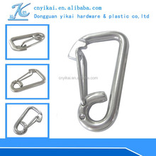 High quality customized carabiner carabiner quick link fashion carabiner