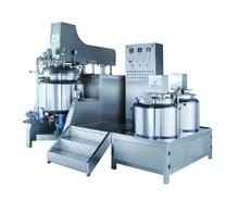 2015 China Sina Ekota High Quality Cream Emulsifying Mixer